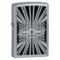 Zippo Chevrolet Classic Style Lighter