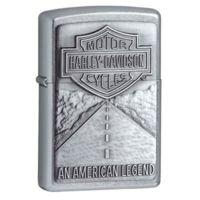 Zippo Harley Davidson Classic Style Lighter