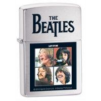 Zippo The Beatles Classic Style Lighter