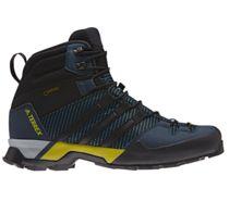 b43b3891715d7 ... Adidas Outdoor Terrex Scope High GTX Approach Boot - Mens