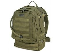 BlackHawk Barrage 100oz Hydration Pack w/ Dual Antenna Ports & Storage, Olive Drab