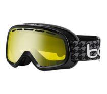c33cceb12a8 ... Bolle Bumpy Ski Snowboard Goggles - Shiny Black Guitar Frame and  Vermillon Gun Lens