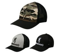 the best attitude 318e2 f9883 Browning Branded Cap Browning Branded Cap