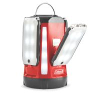 eadf87a9df57 ... Coleman Quad Pro Lantern (4 Panel Option W, Base) , E-Lighting