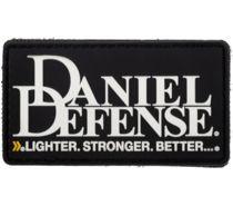 Daniel Defense Logo Velcro Patch Daniel Defense Logo Velcro Patch 12ef11762de1