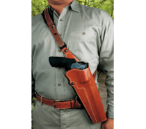 DeSantis Smith & Wesson 500 Holsters