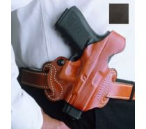 DeSantis Taurus 709 SLIM Holsters