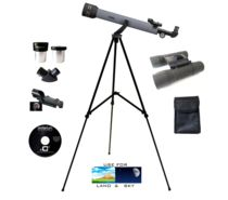 galileo fs 102 reflector telescope manual