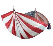 Grand Trunk American Flag Hammock