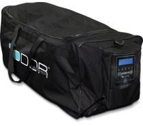 ... Odor Crusher Tactical Roller Gear Bag W  Ozone Generator 96b22d2531e04
