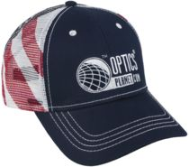 OpticsPlanet American Flag Logo Hat OpticsPlanet American Flag Logo Hat 08af4d514e81