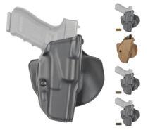 SafariLand Brand Glock Holsters for Models 17, 19, 20, 21, 22, 23