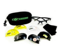 02119a7a57d0 ... SSP Eyewear Top Focal Shooting Glasses Ultra Kit