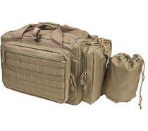 Vism Compeion Range Bag W Zippered Compartments