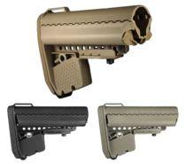 Vltor Casvm Casv Ar 15 Handguard Mid Length 8 Ar 15 Aluminum Black