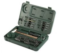 Weaver Deluxe Gunsmith Tool Kit - Advanced w/ 88 Pieces