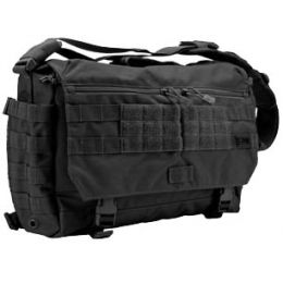 5 11 Tactical Rush Delivery Messenger Bag Black 56962 019 Color