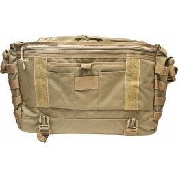 5 11 Tactical Rush Delivery Messenger Bag Sandstone 56962 328 Color