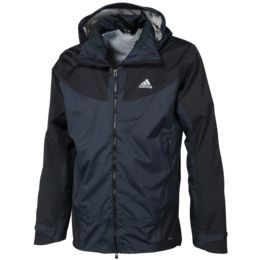 Adidas Outdoor Hiking 2 Layer Hybrid CPS Jacket Men's