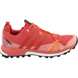 sleek undefeated x release info on Adidas Outdoor Terrex Agravic Trail Running Shoe - Womens