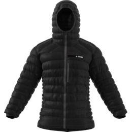 adidas Terrex Stockhorn Hooded Jacket Men blue night at