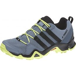 Adidas Men's Outdoor Terrex AX2R Shoes, FREE Shipping & NO