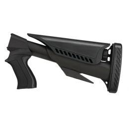 ATI Outdoor Remington 1100/1187 Shotgun Raven Stock With