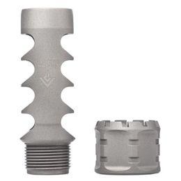 VG6 Precision LAMBDA PRS65 Muzzle Brake 6.5 Creedmoor APVG100031