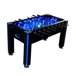Atomic Games Azure Foosball Table