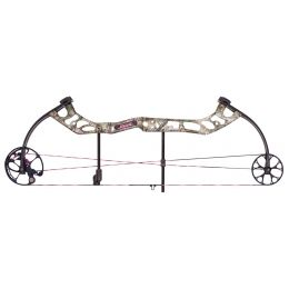 Bear Archery Prowess Compound Bow
