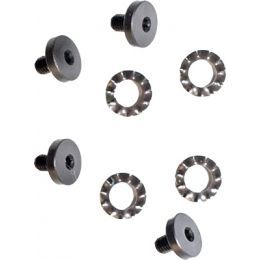 Beretta Grip Screw Kit Allen Style 4ea  Screws And Washers