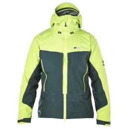 Berghaus Kangchenjunga II Jacket Mens | 5 Star Rating Free