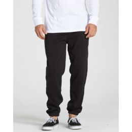 Billabong Mens Boundary Pant Fleece Pants