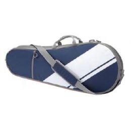 Blackhawk Diversion Carry Racquet Bag Grey And Blue 65dc63gybl Color