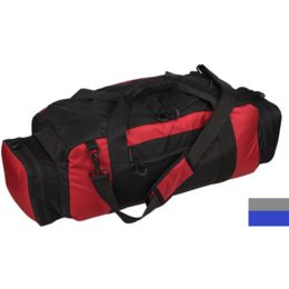 Blackhawk Diversion Carry Workout Bag Grey And Blue 65dc62gybl Color Fabric Material 420 Velocity Nylon Additional Features