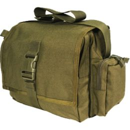 Blackhawk Tactical Battle Bag W Map Pocket Olive Drab 60bb02od Color Fabric Material 1000d Nylon Length 11 Width 5 Height 10