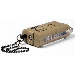 BRITE-STRIKE Alert Alarm,Outdoor Perimeter System CAPSS Tan