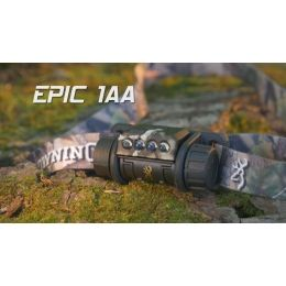 Browning Epic 1AA Headlamp Light 3718640