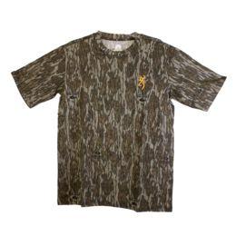 30190090xx Browning Polo Shirt Masters 2 Black