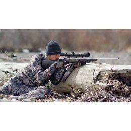Burris Scopes 200269 Scout Riflescope