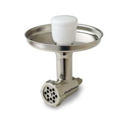 Chef\'s Choice Premium Stainless Steel 797 Meat Grinder ...