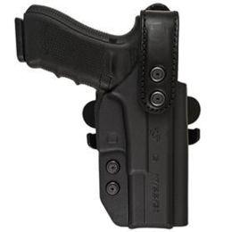 Comp-Tac International Level 2 Thumb Break Duty Holster