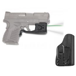 Crimson Trace Laserguard Pro Red Laser and Light