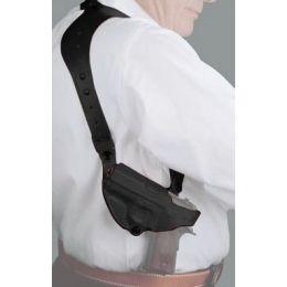 DeSantis C E O  Shoulder Rig Holster for Sig Sauer P320 and P250 Compact  Carry