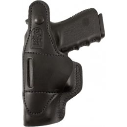 DeSantis Dual Carry II Holster - Right, Black 033BA80Z0 - SIG P220,P226,  For Glock 17,22,31