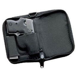 DeSantis The Pistol Pack Left Hand Holster - KELTEC P32, P3AT