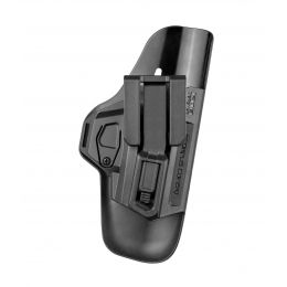 Fab Defense Covert G-9 ScorpusIWB Holster fits Glock17,19,22,23 HK vp9 left hand