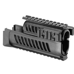 FAB Defense Upper and Lower Handguard Rail System Set for AK47