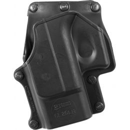 Fobus Standard Left Hand Paddle Holsters - Fits Glock 17