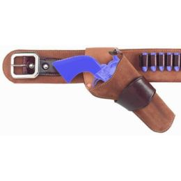 Galco Big Jake Holster Crossdraw for Ruger Vaquero 7 5